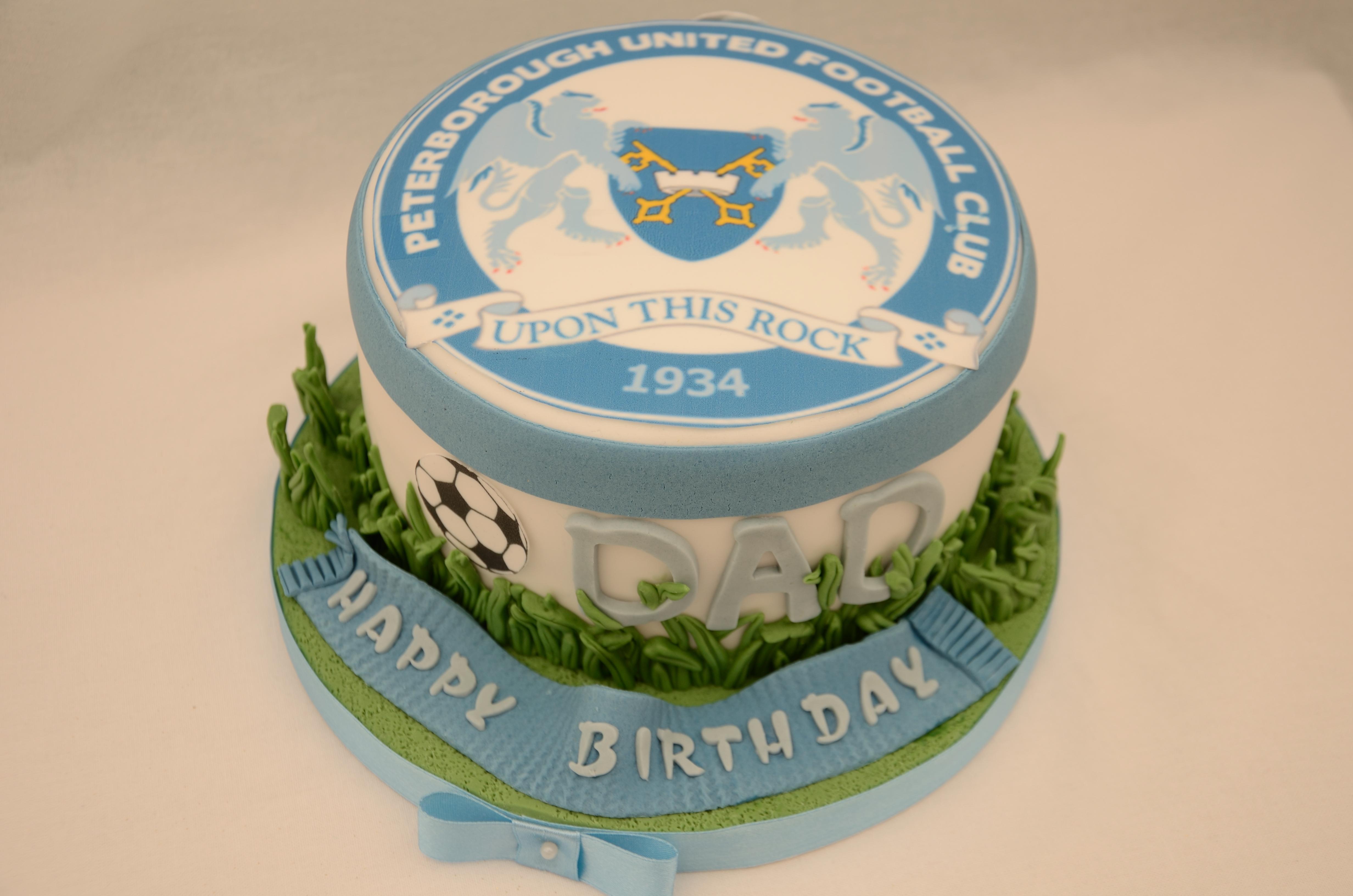 Cake Tin Hire Manchester